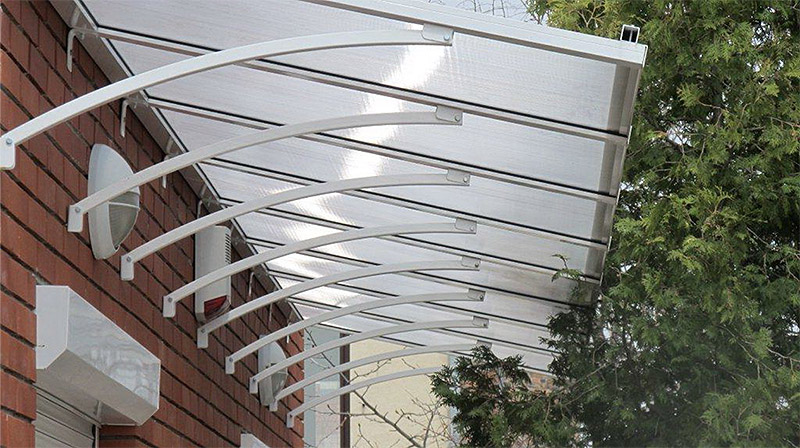 READY-MADE canopies Polymers